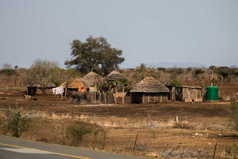 South Africa - road trip - Swaziland