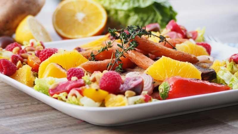 Ernährung / Lebensmittel