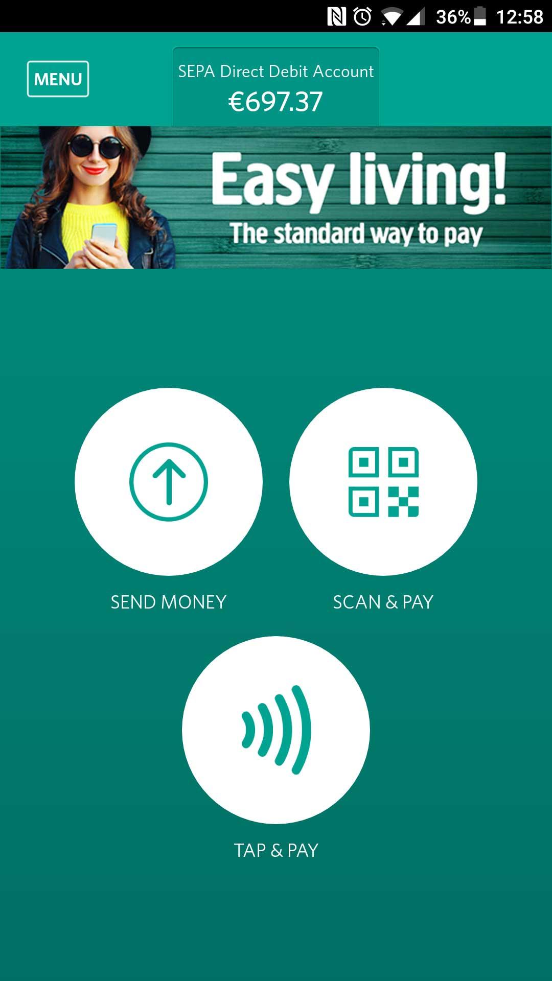 Seqr Screenshot