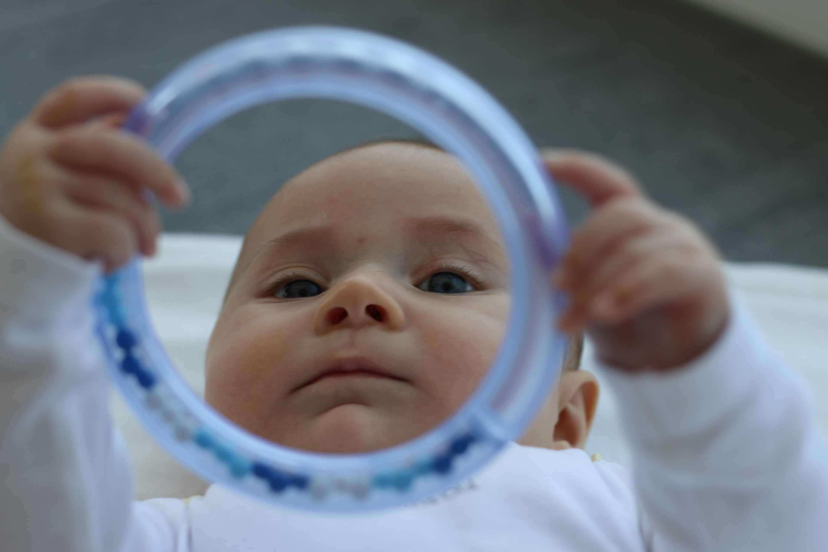 Baby K1 3 Monate